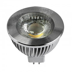 LED MR16 12V 8W Cool White