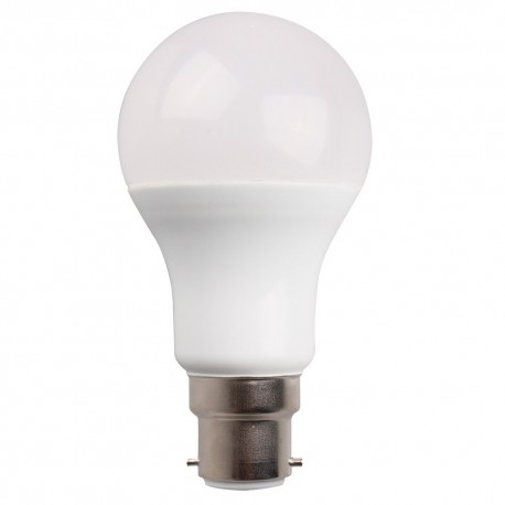 LED GLS 14W BC Day Light Dimmable