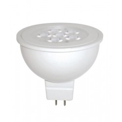 LED MR16 12V 6W Warm White