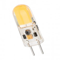 Bipin LED G4 12V 2.5W Cool White dimmable