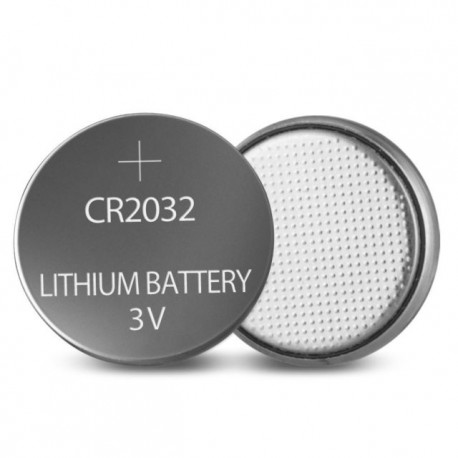 Panasonic Lithium Coin Cell 3V Battery CR2032
