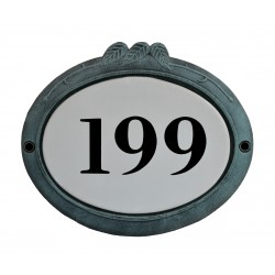 GUMLEAF HOUSE NUMBER