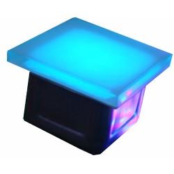 Square LED RGB Paver 100x100