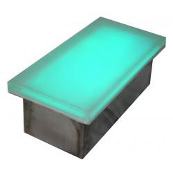 Square LED RGB Paver 200x100