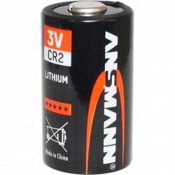 Ansmann 3V CR2 Photo Lithium Battery