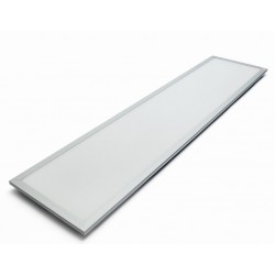 LED Panel 40W 1200x300mm Dimmable 6000K