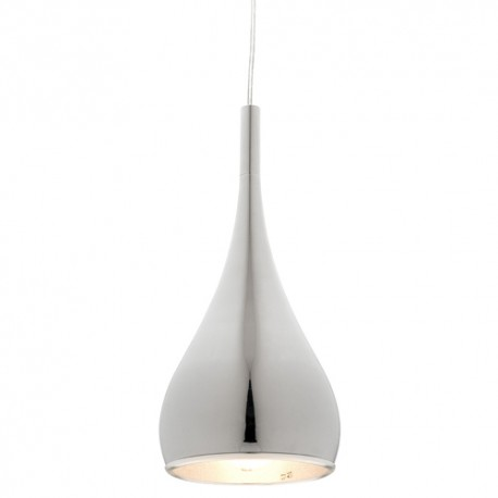 Aero 1lt Pendant Chrome