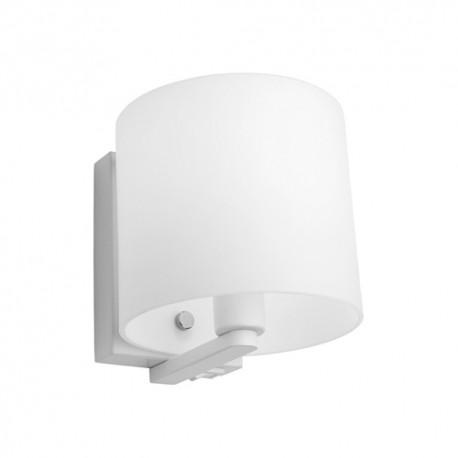Tida Wall Light White