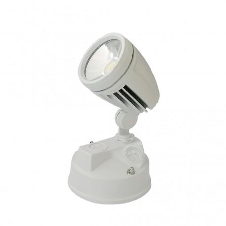 15w Surface Mount Single LED Spotlight