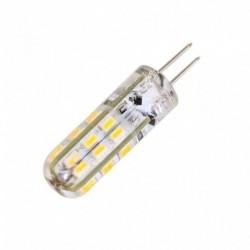 Bipin LED G4 12V 2W Warm White